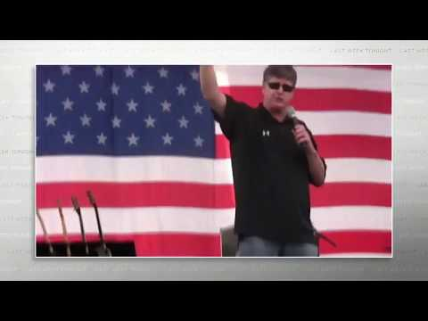Sean Hannity Coal Rally -- Last Week Tonight with John Oliver