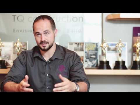 TQ Construction Envision Design Build | Vancouver Video Production | Citrus Pie Media Group