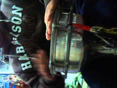 Tool - Sweet Drum