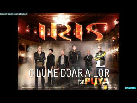 Sonerie telefon » IRIS feat. Puya – O lume doar a lor (Official Single)