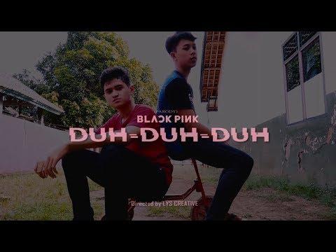 BLACKPINK - DDU DU DDU DU Parody Indonesia