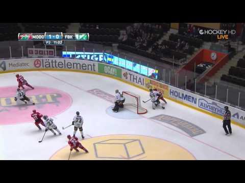 Donald Brashear vs Ole-Kristian Tollefsen [MODO-FBK] 15-15/1