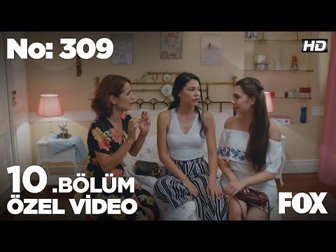 No: 309 - Kızlar şimdi ne yapacak? No: 309 10. Bölüm