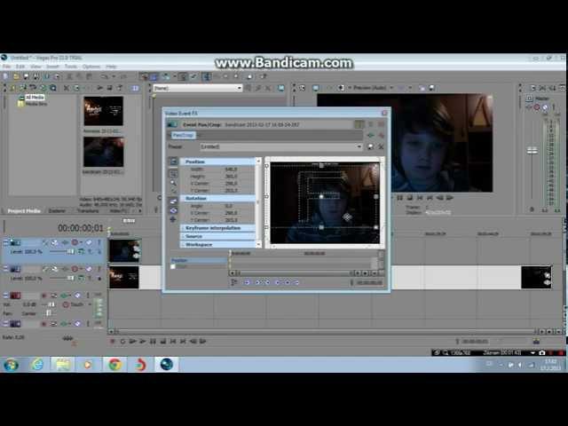 [TUTORIAL] Jak natáčet hru s webkamerou !