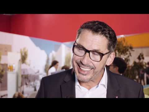 3 Fragen an Erich Paprotny (T-Systems) | Smart Country Convention 2018