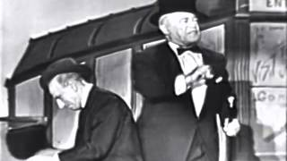 The Jimmy Durante Show From 1955 Audio