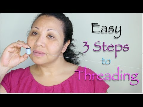 Easy 3 Steps to Threading