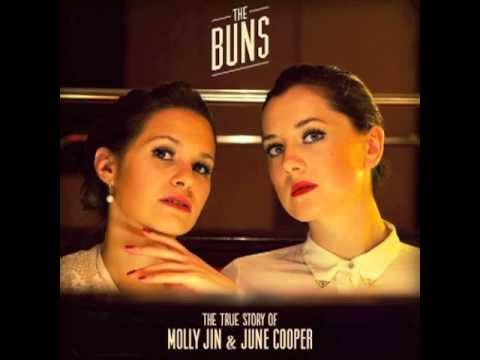 THE BUNS - Over Me