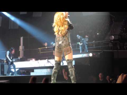 Rihanna - Talk That Talk (wien,vienna Stadthalle 2013) video