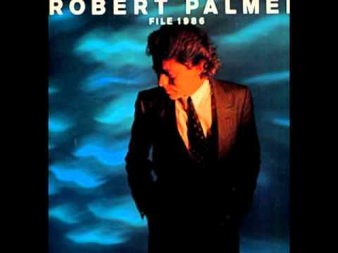 Robert Palmer - Jealous