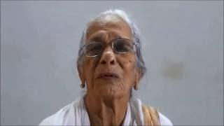 BHAKTHULA INTILO SATSANGAM DT:10th Sep