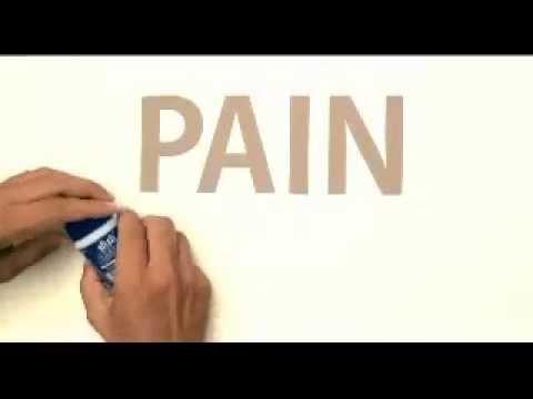 Pain killer Ad