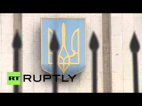 Ukraine: Will CyberBerkut wreck Kiev election?