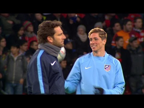 Fernando Torres vs Leverkusen Away HD 1080i (25/02/2015) by MNcomps