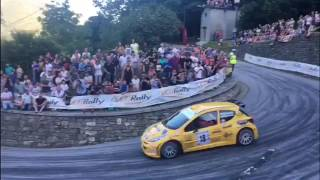 Rally Valli Ossolane 17 Fomarco ps4 Fumarc travers