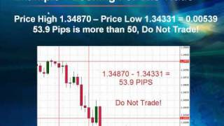Secret 4 Forex when to buy & when to sell (2/3)