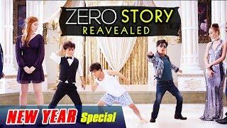Shahrukh Khan की Film Zero का खुल गया राज़   Story Revealed   Anand L Rai Anushka Sharma Katrina Kaif
