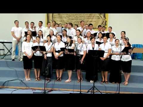 Молодёжное общение 3-го сентября 2011 часть 5