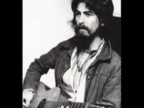 George Harrison - This Guitar (Can