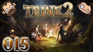 Let's Play Together Trine 2 #015 - Madeye, Madeye, Madeye [720p] [deutsch]