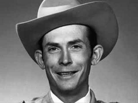 Hank Williams - Howlin At The Moon