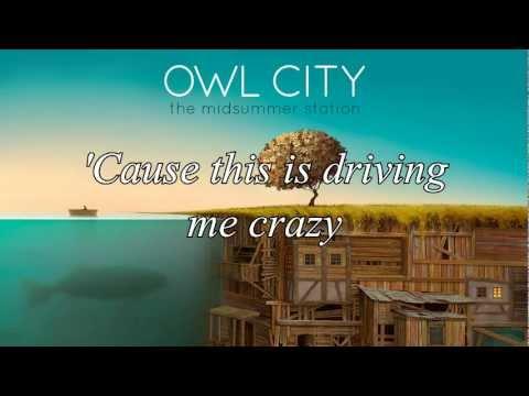 Owl City - Dementia