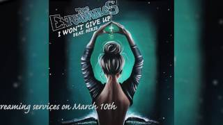 The Expendables - I Won't Give Up feat. Hirie
