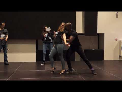 00066 BDF2018 Natasha & Zulu ACD ~ video by Zouk Soul