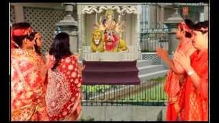 Kaise Kari Ae Maai Bidaai Indu Sonali Bhojpuri Devi Bhajans [Full Songs] I Adaalat Sherawali Ke