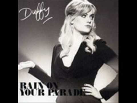 Duffy - Rain On Your Parade