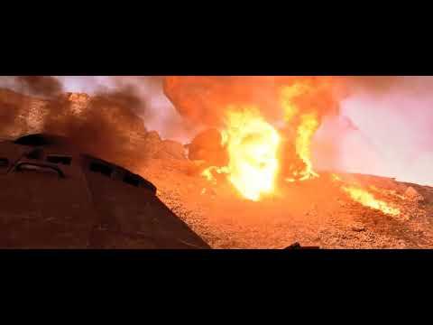 Trailer  phim TIỂU ĐOÀN 9 phim hành động hay