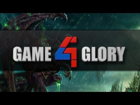 Game4Glory - G4G Launches Today!