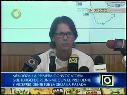 Lorenzo Mendoza: Es imposible que el 48% que producimos, abastezca el 100% del mercado (3)