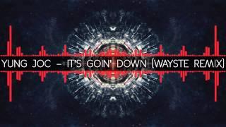 Watch Yung Joc Goin Down video