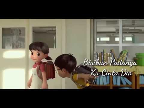 Status WA Nobita Rindu Sisuka OH Angin