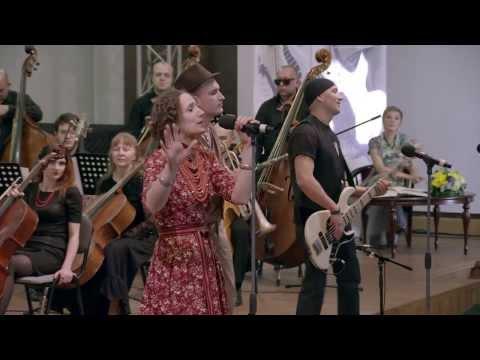 Part 2.Гала-концерт победителей Всеукраинского конкурса «Новая песенная Шевченкиана»