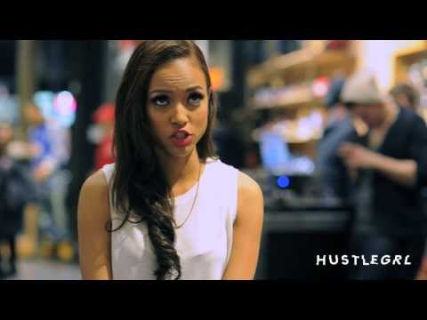 First Encounters With hustleGRL: Karrueche Tran
