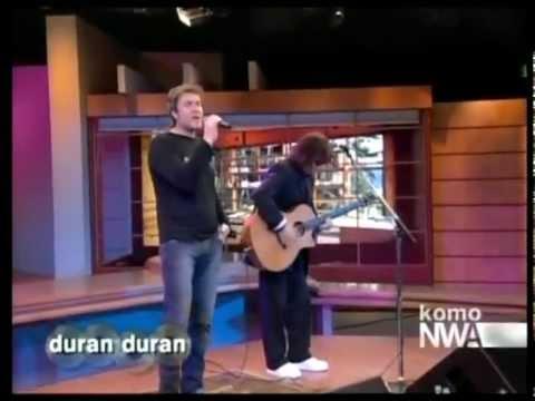 Duran Duran - Chains