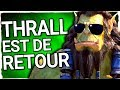 WARCRAFT : Thrall est de retour !