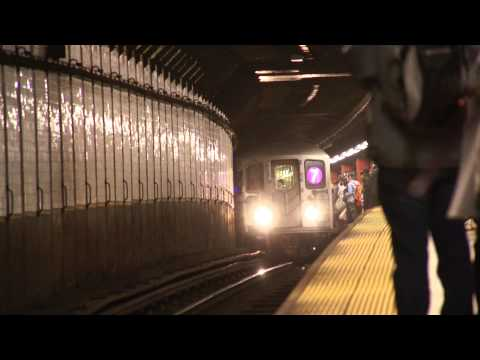 MTA New York City Subway : 5th Avenue - 42nd Street [ IRT Flushing Line ]