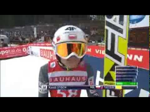 Kamil Stoch 142,5m !!!! - Titisee-Neustadt 2013