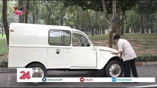 Chiếc Xe Huyền Thoại | VTV24