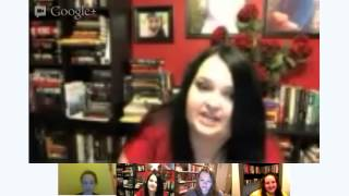 Warm Bodies - #YTBookClub WARM BODIES After Party