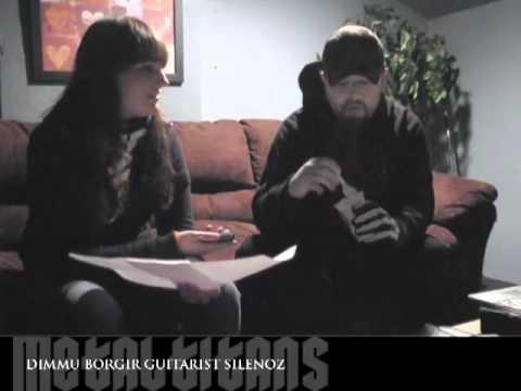 Metaltitans.com Silenoz Interview