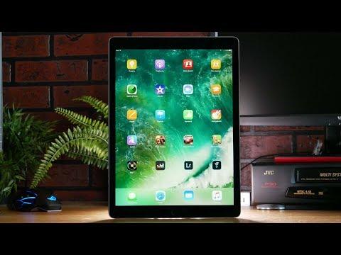 Самый Большой iPad Pro 12.9 - Обзор