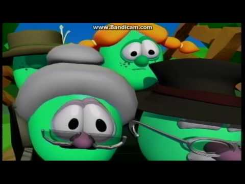 VeggieTales: We Are The Grapes of Wrath