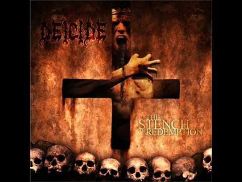 Deicide - Desecration