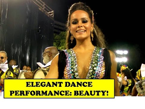 ELEGANT DANCE PERFORMANCE:  SEQUIN BODYCON DRESS USED BY BRAZILIAN BEAUTY & CARNIVAL QUEEN