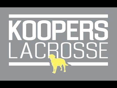 Kooper's 2021 AA Vs Eclipse Lacrosse Club - WSYL Game 1 - July 2 2016