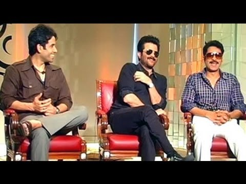 I don't remember anything other than myself from the 80s: Anil Kapoor